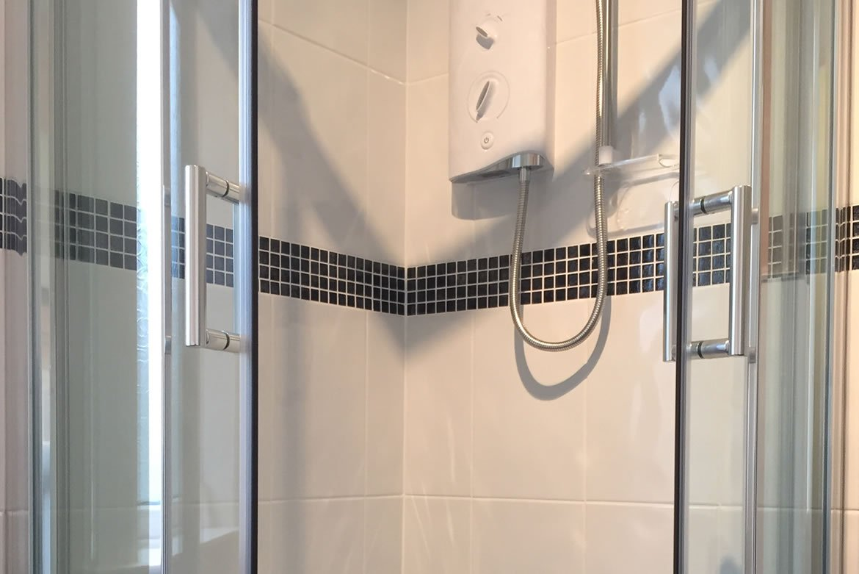 shower plumbing in halifax west yorkshire