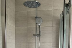 shower plumbing in halifax